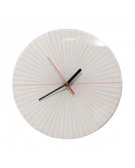 Reloj Line Clock
