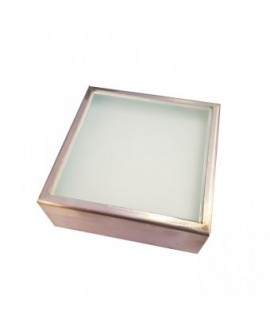 GLASS BRICK 10