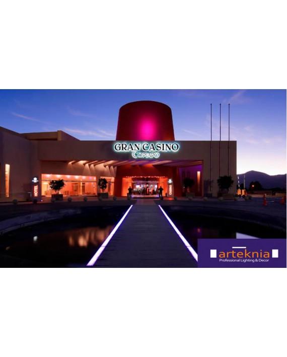 Gran Casino Copiapó