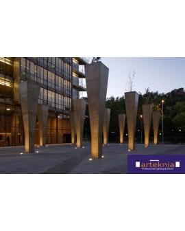 Edificio Patio Alameda