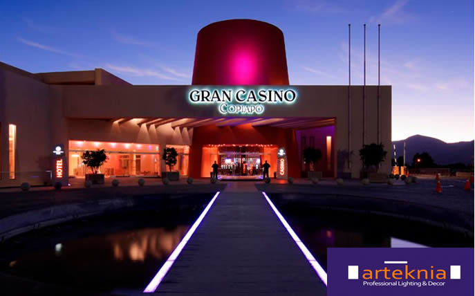 Gran Casino de Copiapó
